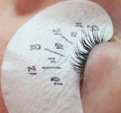 Private Eyelash Extensions Class (1 or 2 Days)