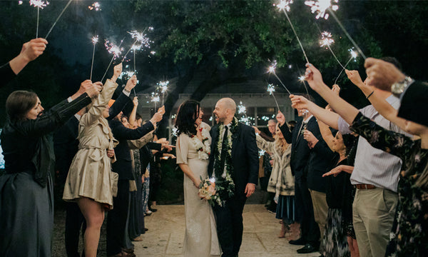 Wedding Exit 20 Inch Sparklers