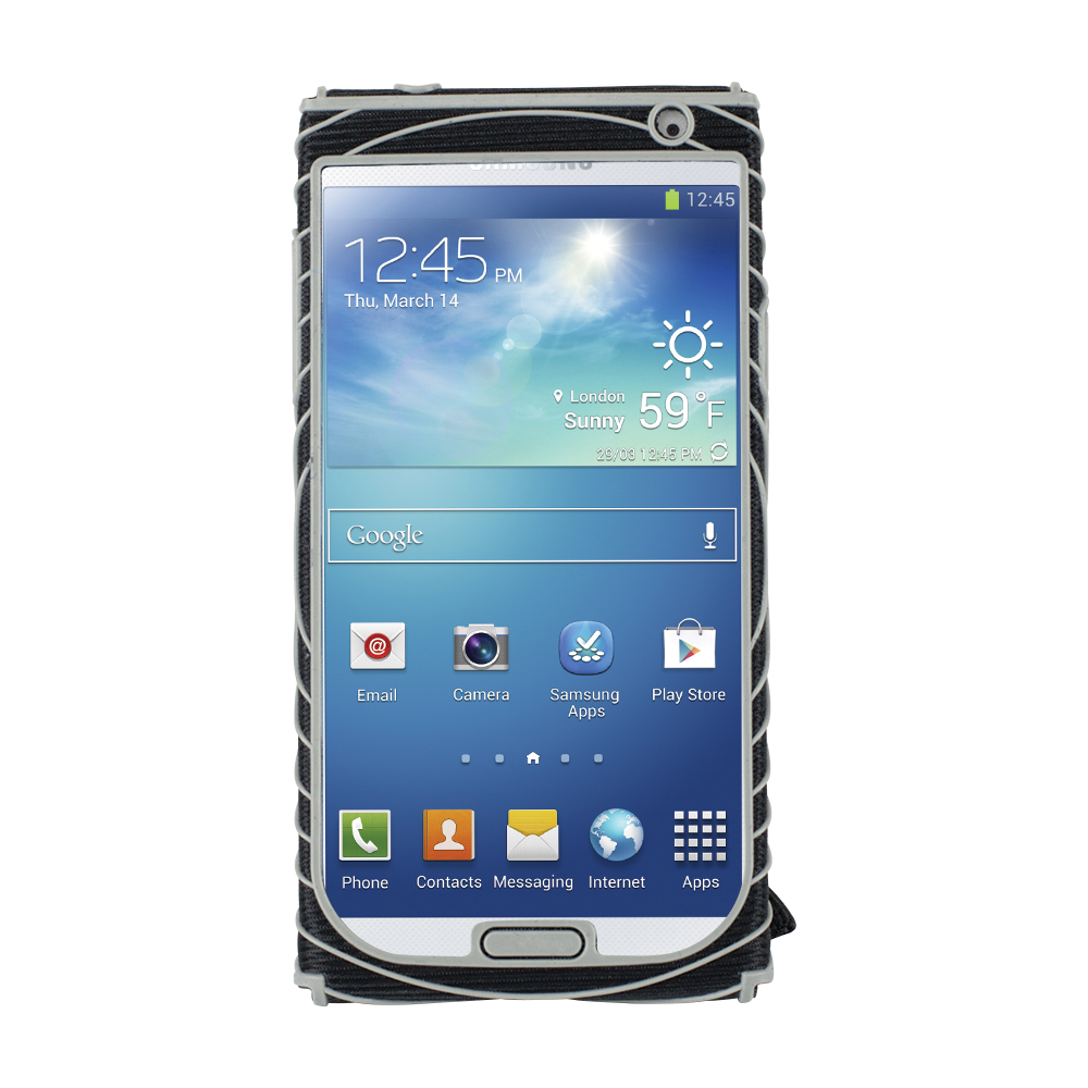 SonicGrip for Samsung Galaxy S4