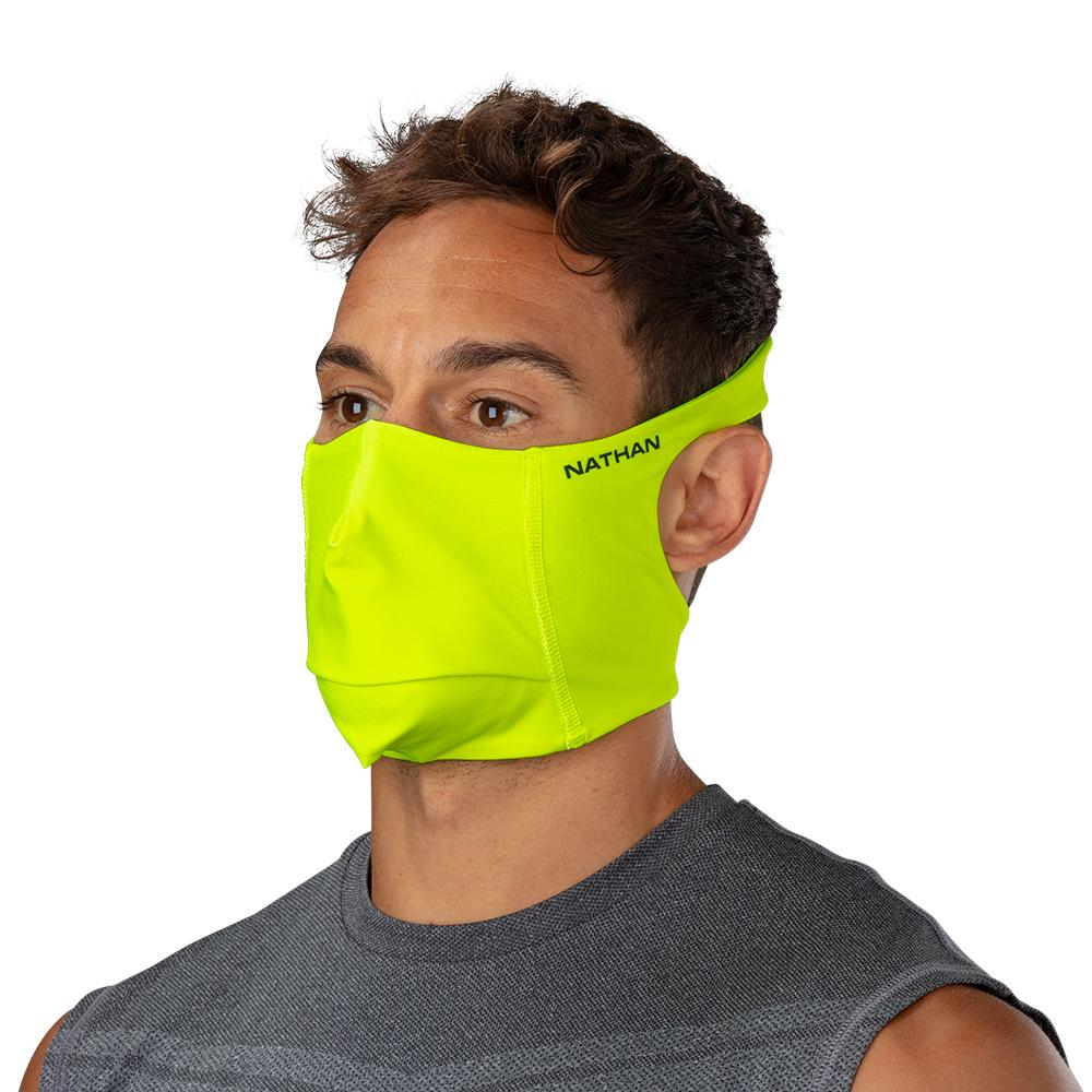 Run Safe Face Mask