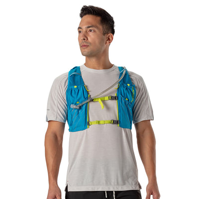 Pinnacle 12 Liter Men's Hydration Race Vest