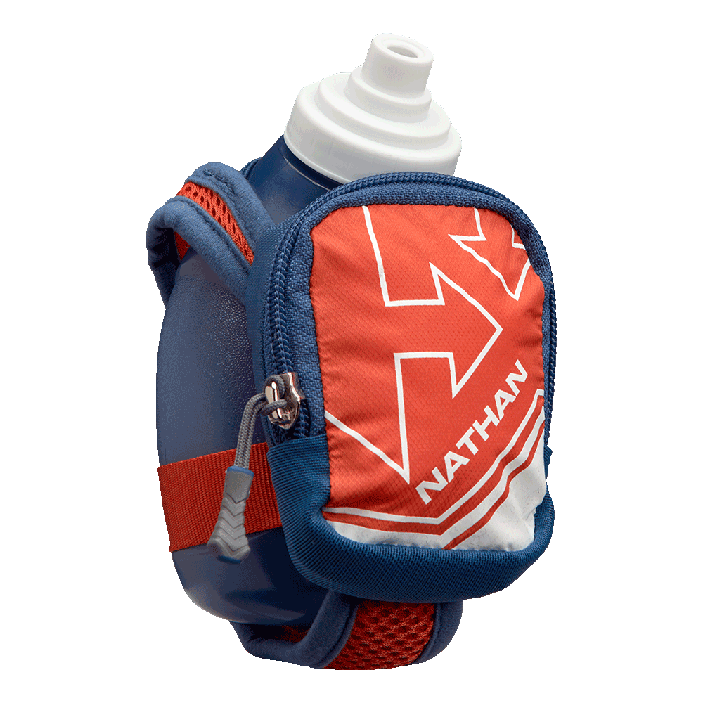 QuickShot Plus Hydration Flask