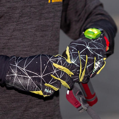 Men's Reflective Gloves