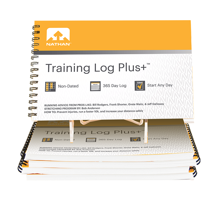 Training Log Plus+
