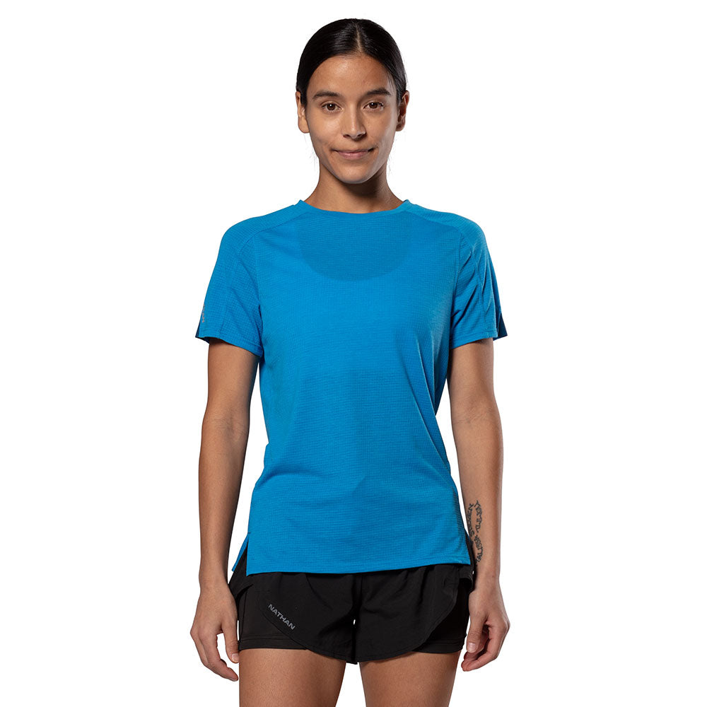 Women's Rise Short Sleeve Shirt