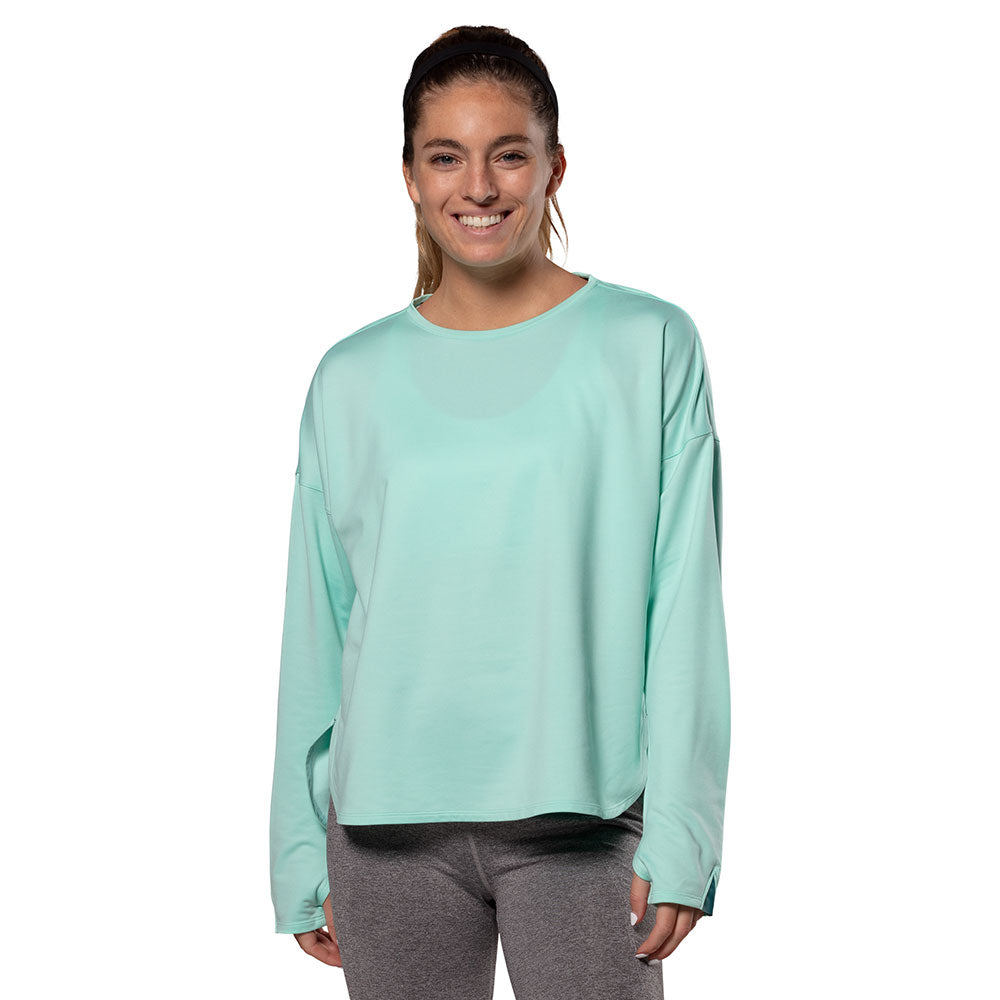 Women's Versa Long Sleeve Shirt