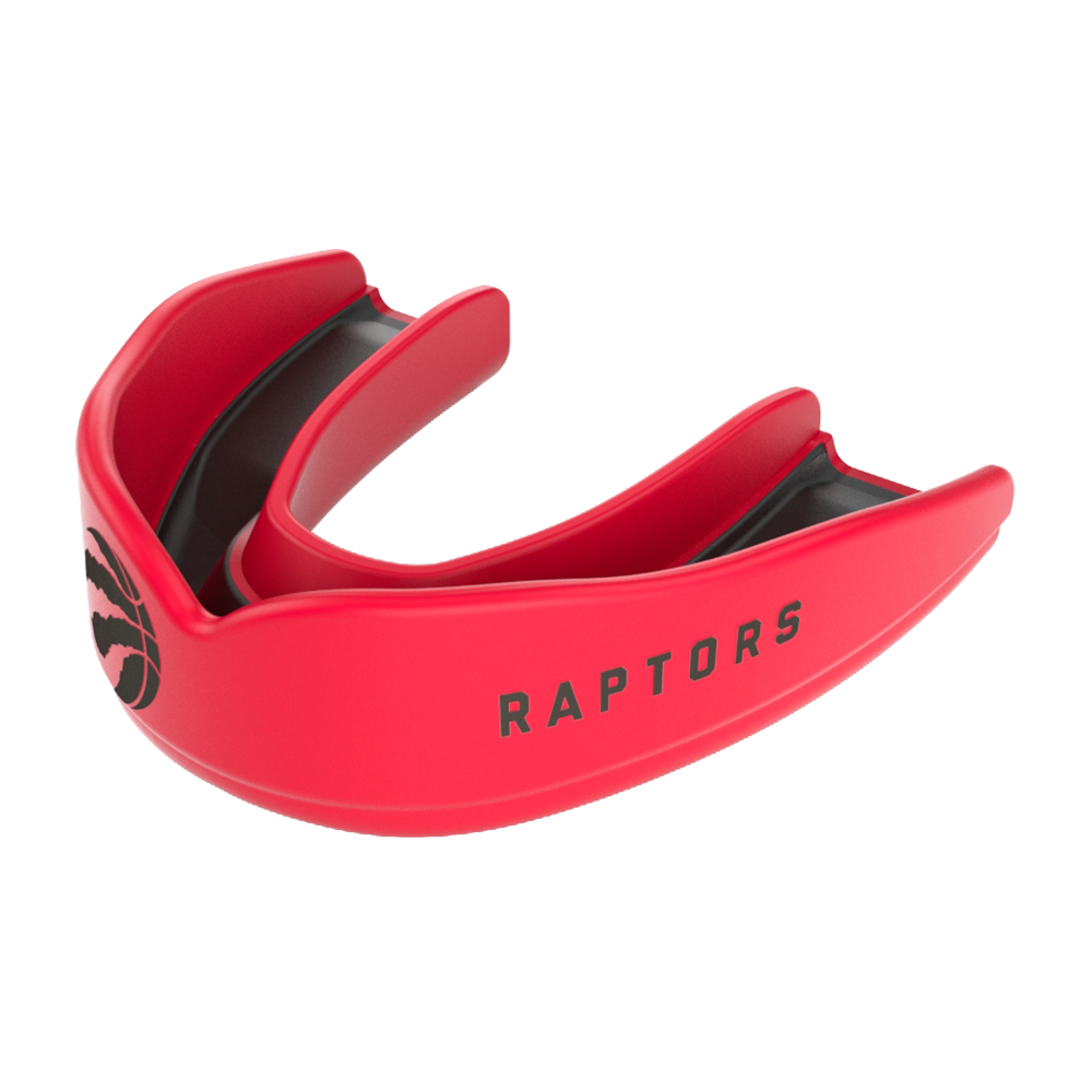 Toronto Raptors NBA Basketball Mouthguard