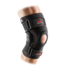Knee Brace w/ Polycentric Hinges