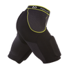 Rival™ Integrated Girdle w/Hard-Shell Thigh Guards