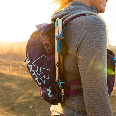 TrailMix 12 Liter Women's Race Pack
