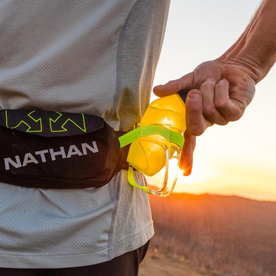 TrailMix Plus Hydration Belt