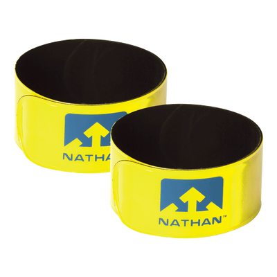 Reflex Reflective Snap Bands 2-Pack