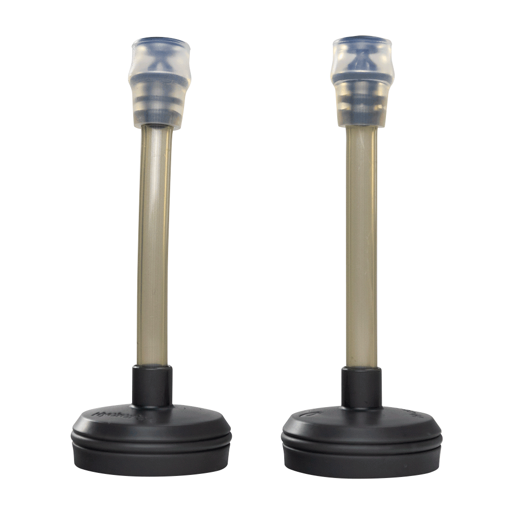 Extended Straw with Bite Top - 2-Pack