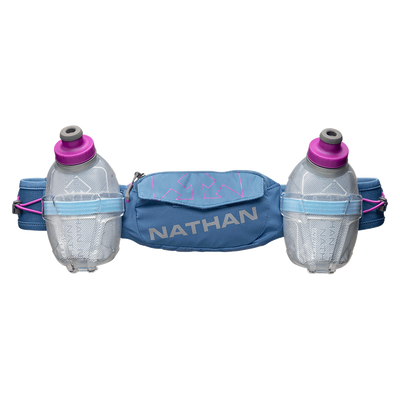 TrailMix Plus Insulated Hydration Belt
