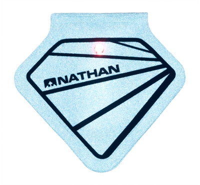 Nathan Mag Strobe LED Clip Light, Rays