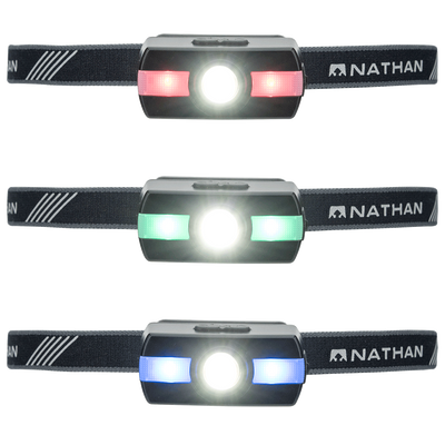 Neutron Fire RX Runners' Headlamp