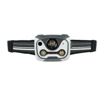 Halo Fire Runners' HeadLamp - Front Off