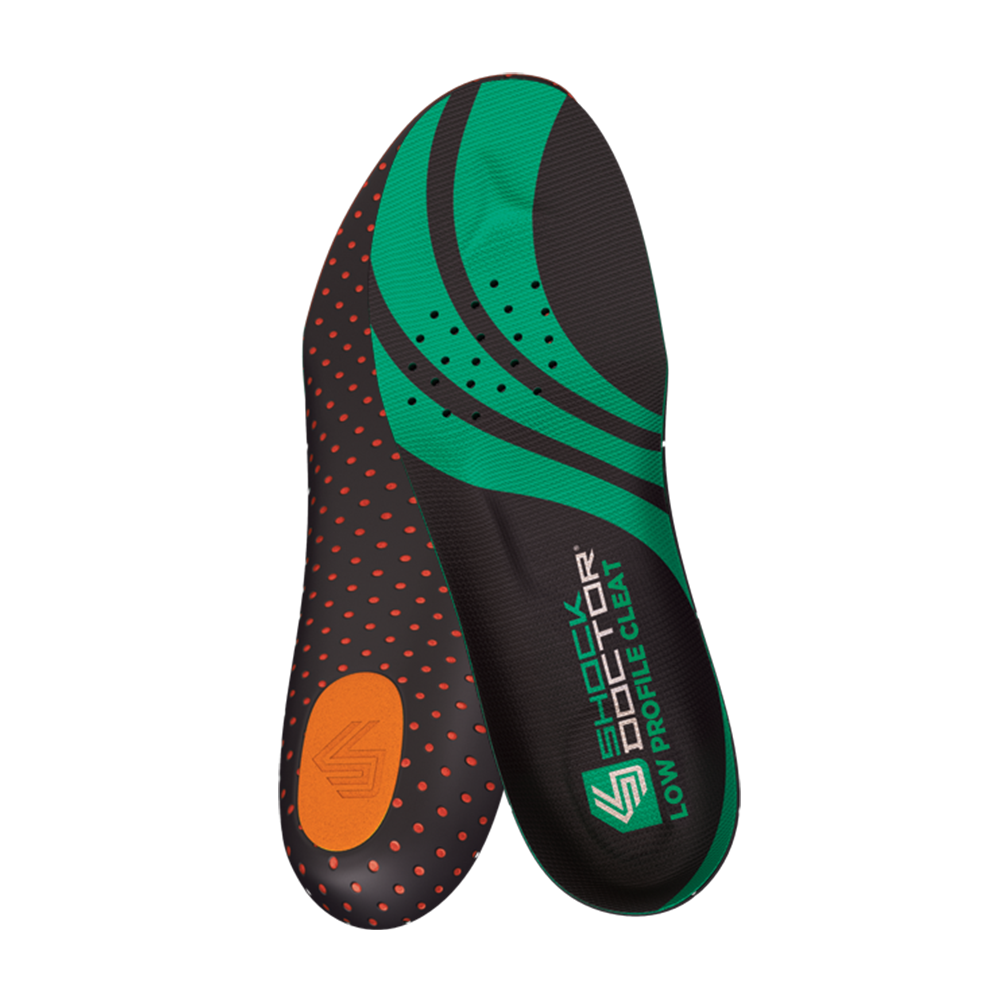 Low Profile Cleat Insole