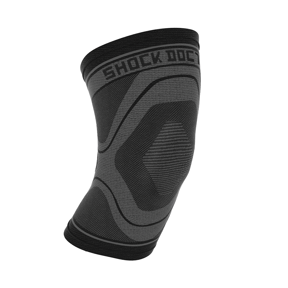 Compression Knit Knee Sleeve