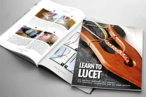 Learn to Lucet Book