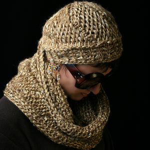 Chainmaille Beret