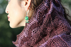 No Stress Ripple Cowl