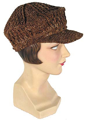 Essential Crochet Hats Collection