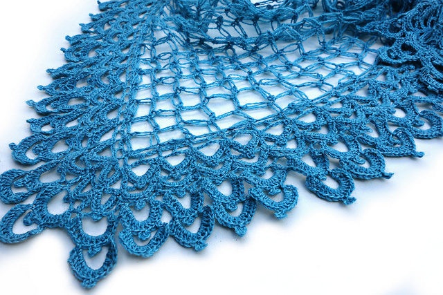 Shawl of Solomon