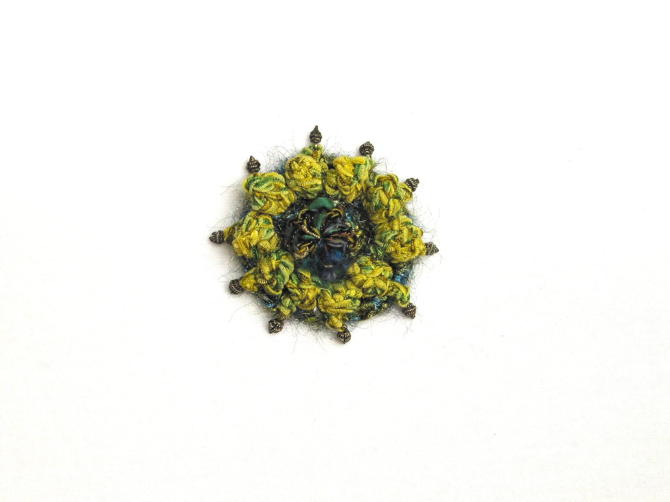Crochet Flower Collection