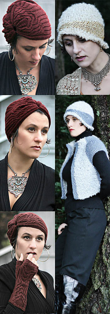 Timeless Knitted Hats