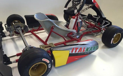 Cadet Kart - Chassis Only