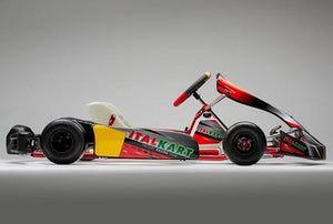 Shifter Kart - TM KZ R1 Tuned