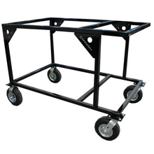 Load image into Gallery viewer, Streeter Double Kart Stacker - Black