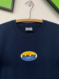Sublime Shirt size M