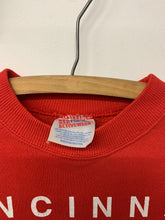 Load image into Gallery viewer, 90s Cincinnati Teds crewneck size Small