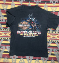 Load image into Gallery viewer, Vintage Harley Davidson shirt size L
