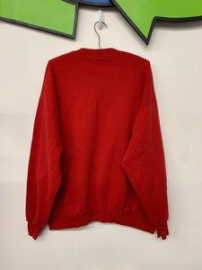 90s Indiana University Basketball crewneck size XL