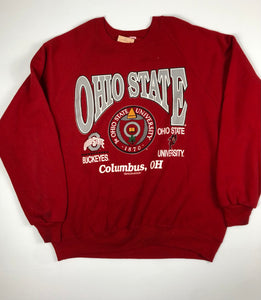 Vintage Ohio State sweater size XL