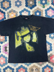 Vintage 1997 Aerosmith Tour shirt size Small