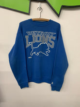 Load image into Gallery viewer, 90s Detroit Lions sweatshirt size M