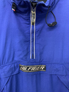 90s Tommy Hilfiger pullover size XL