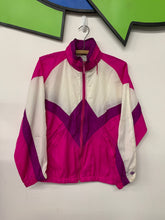Load image into Gallery viewer, 80s Adidas Windbreaker size women's M