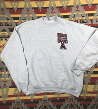 Load image into Gallery viewer, Vintage 90s Alabama University college crew size L