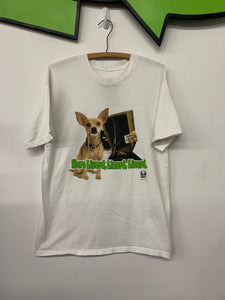 1998 Taco Bell shirt size L