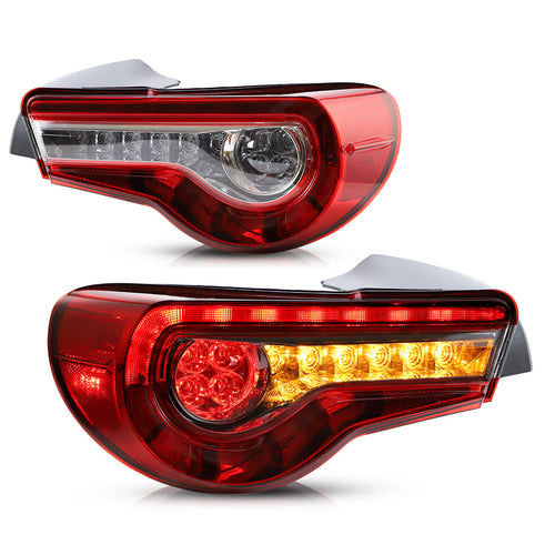 toyota 86 tail lights