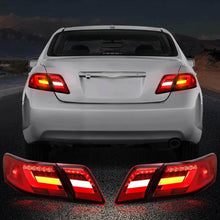 Load image into Gallery viewer, VLAND Taillights for Toyota Camry XV40 Gen Sedan 2006-2011 LED YAB-KMR-0192