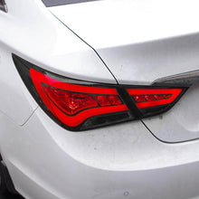 Load image into Gallery viewer, 2012 hyundai sonata tail light