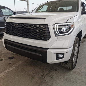 2014 tundra headlights
