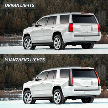 Load image into Gallery viewer, 2016 Tahoe tail lights