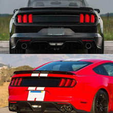 Load image into Gallery viewer, 2018 mustang euro tail lights